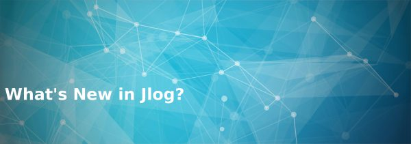 What's New in JLOG_text