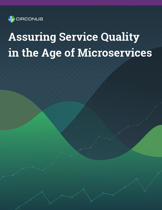 Assuring Service Quality in the Age of Microservices