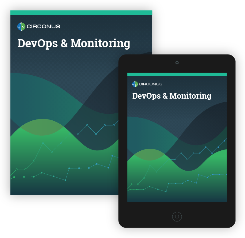 DevOps and Monitoring White Paper